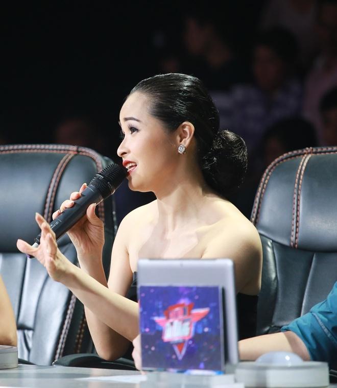 Nhat Kim Anh xuc dong truoc chuyen dong tinh cua Trang Nhung hinh anh 12