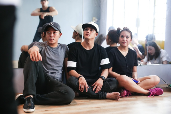 Toc Tien lam giam khao khach moi Vietnam Idol hinh anh 2