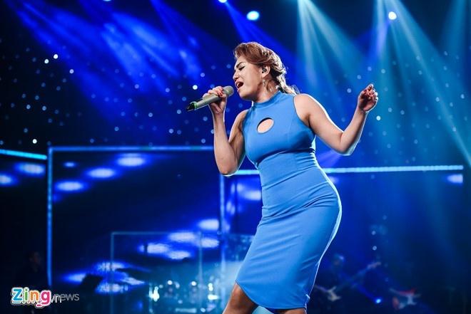Co gai Philippines cua VN Idol ke chuyen lay chong Viet Nam hinh anh 1