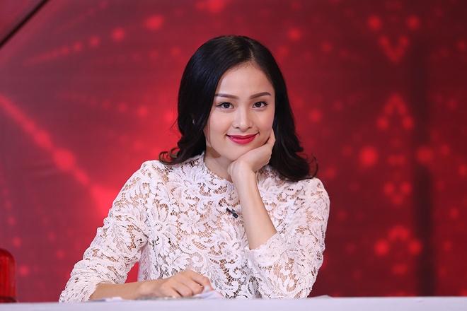 Hari Won nguong do mat khi Tran Thanh muon 'yeu den co bau' hinh anh 3