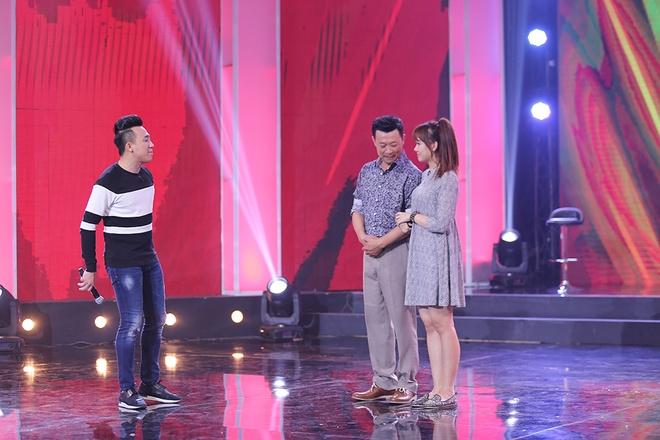 Hari Won nguong do mat khi Tran Thanh muon 'yeu den co bau' hinh anh 4