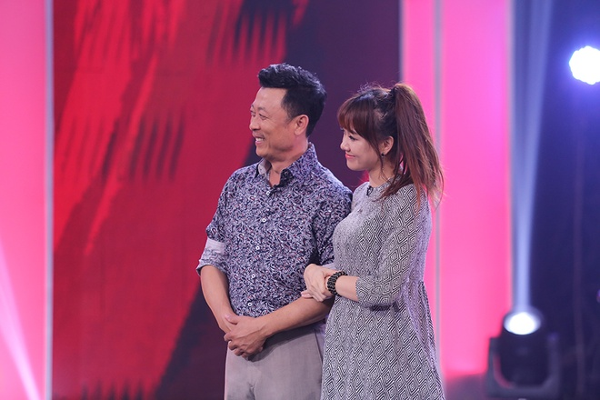 Hari Won nguong do mat khi Tran Thanh muon 'yeu den co bau' hinh anh 5