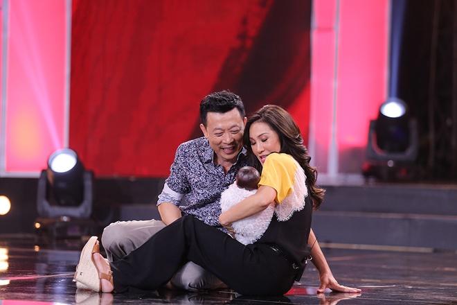 Hari Won nguong do mat khi Tran Thanh muon 'yeu den co bau' hinh anh 7