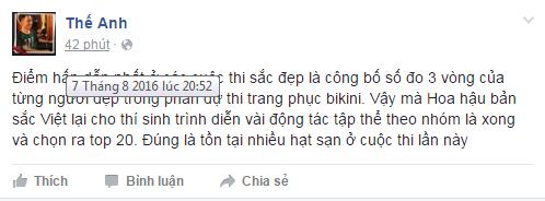 Tran Thu Ngan dang quang Hoa hau Ban sac Viet hinh anh 9