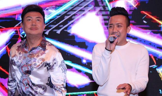Chi Tai - Tran Thanh song ca '60 nam cuoc doi' hinh anh