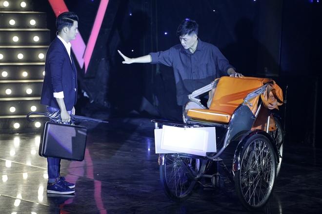 Nguyen Hung va Nhat Kim Anh tranh luan gay gat tren ghe nong hinh anh 6
