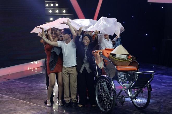 Nguyen Hung va Nhat Kim Anh tranh luan gay gat tren ghe nong hinh anh 7