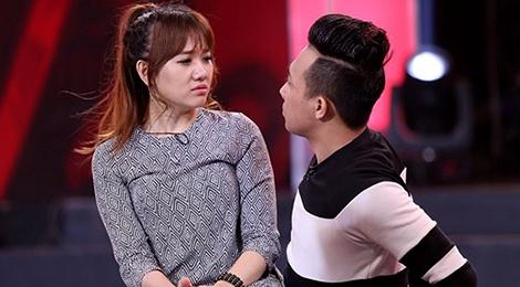 Vy Oanh: Hari Won gia tao, mac benh ngoi sao cua Tran Thanh hinh anh