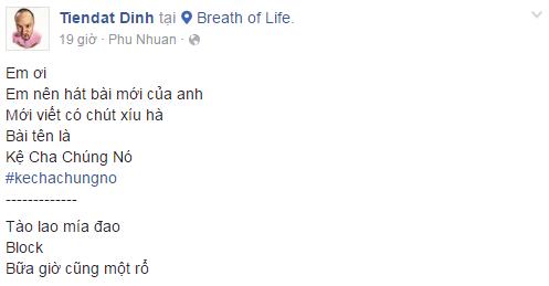 Tran Thanh, Tien Dat len tieng ve scandal cua Hari Won hinh anh 2