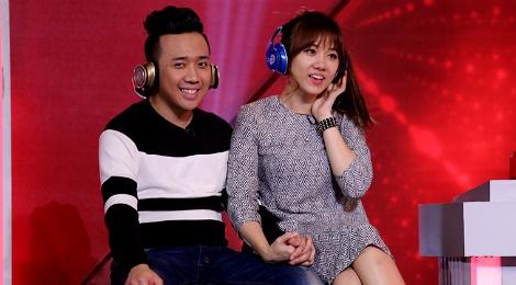Tran Thanh, Tien Dat len tieng ve scandal cua Hari Won hinh anh