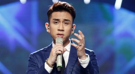 Thu Minh che hot boy Idol hat do hinh anh