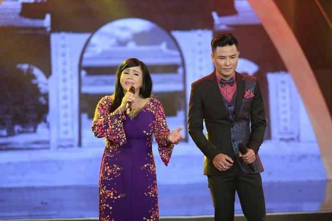 Bao Yen day dut hat 'Anh con no em' cua co nhac si Anh Bang hinh anh 5
