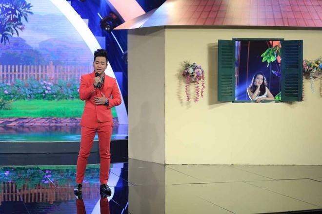 Bao Yen day dut hat 'Anh con no em' cua co nhac si Anh Bang hinh anh 6