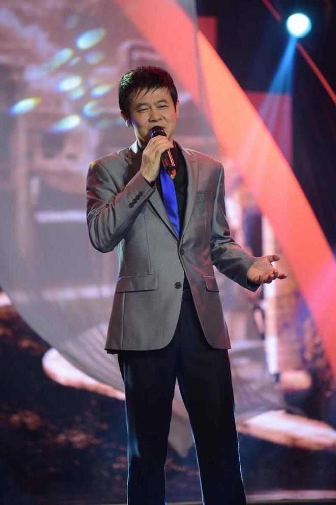 Bao Yen day dut hat 'Anh con no em' cua co nhac si Anh Bang hinh anh 4