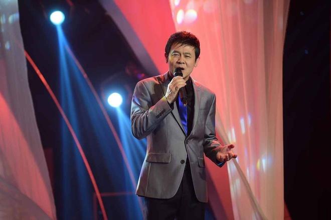 Bao Yen day dut hat 'Anh con no em' cua co nhac si Anh Bang hinh anh 3