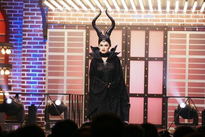Tran Thanh bi Nam Thu, Anh Duc danh trong game show hinh anh 8