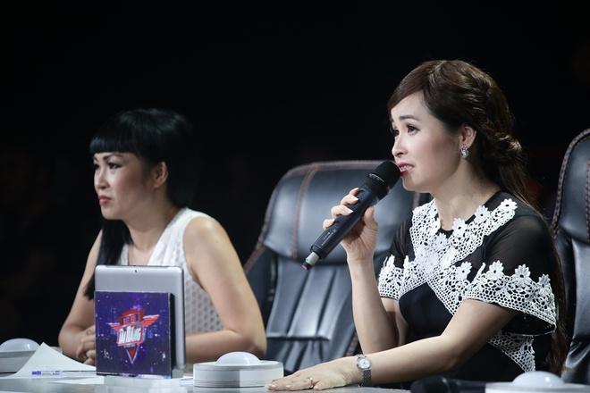 Nhat Kim Anh loai Thai Trinh de bao ve cac thi sinh khac hinh anh 4