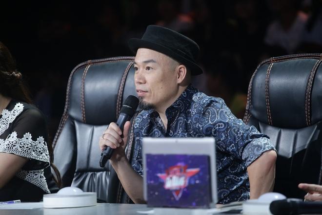 Nhat Kim Anh loai Thai Trinh de bao ve cac thi sinh khac hinh anh 13