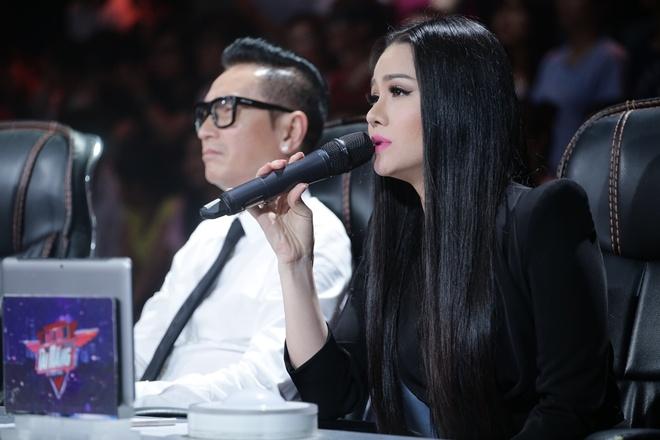 Nhat Kim Anh loai Thai Trinh de bao ve cac thi sinh khac hinh anh 5