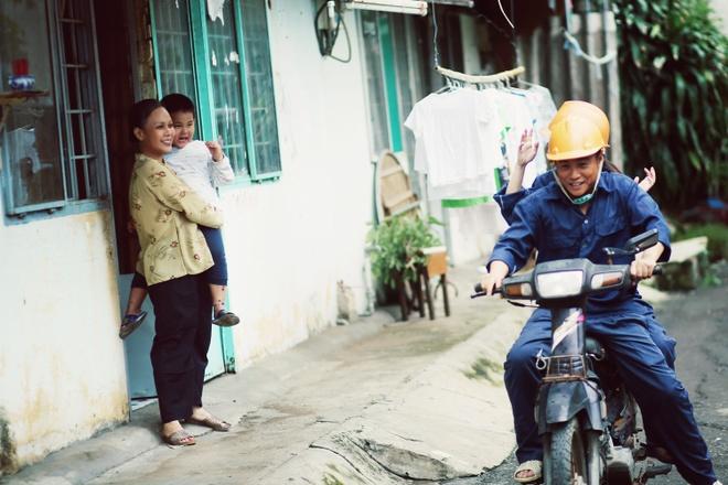 Viet Huong gay xuc dong voi phim ngan ve me trong mua Vu lan hinh anh 8