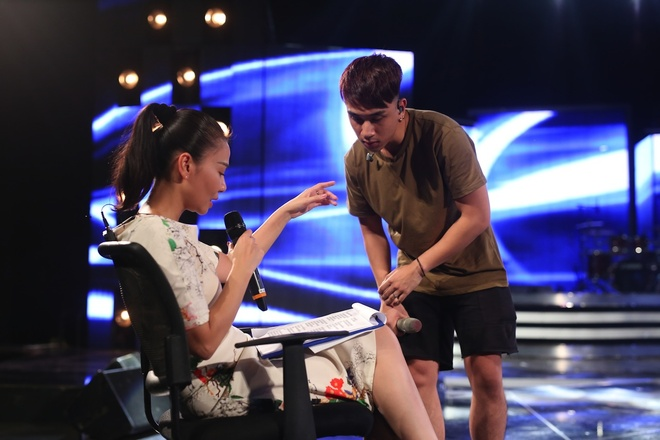 Gala 5 Vietnam Idol anh 3