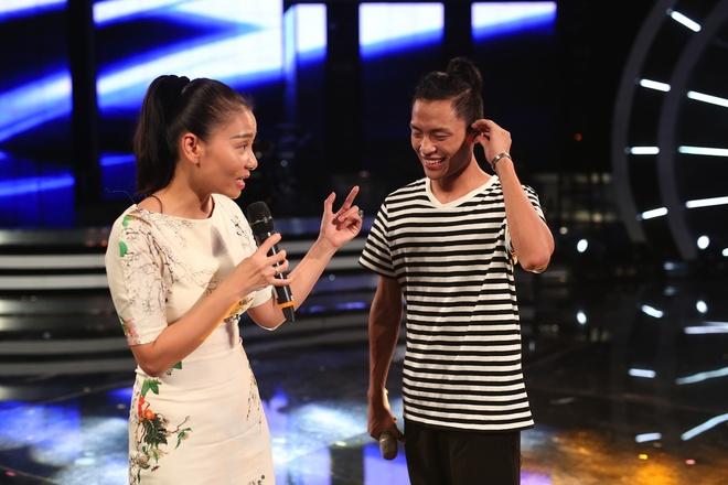 Gala 5 Vietnam Idol anh 7
