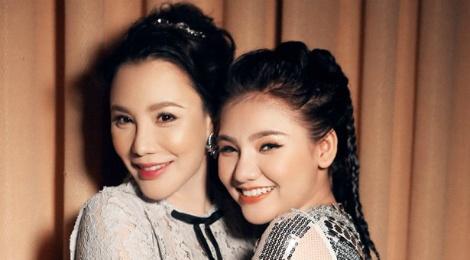 Tro cung Huong Ho dang quang bat chap Thanh Lam, Tung Duong? hinh anh
