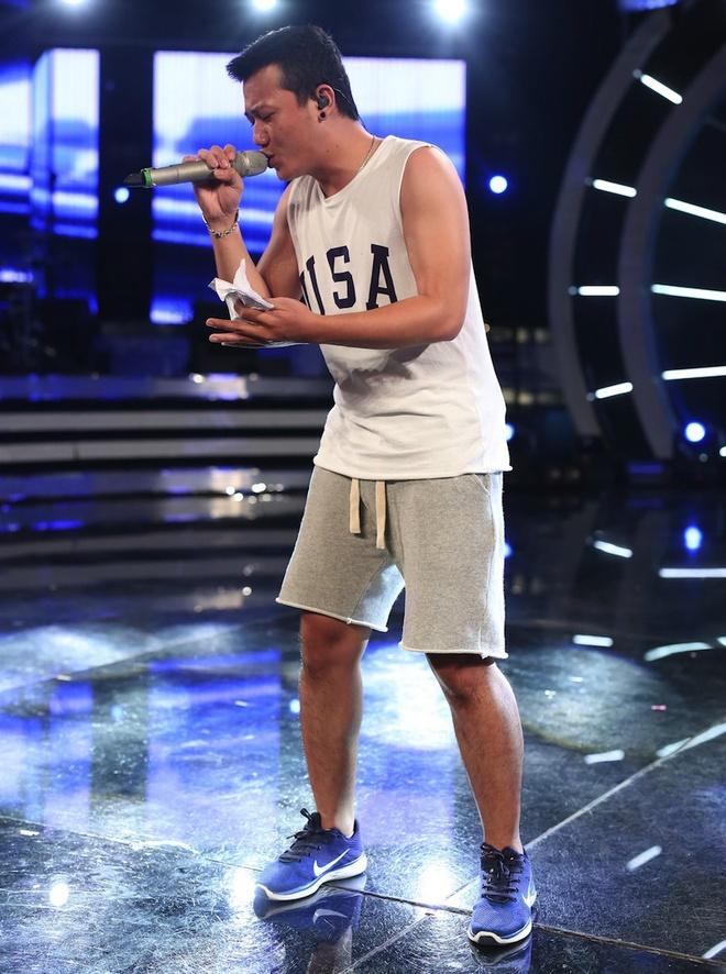 Gala 5 Vietnam Idol anh 11