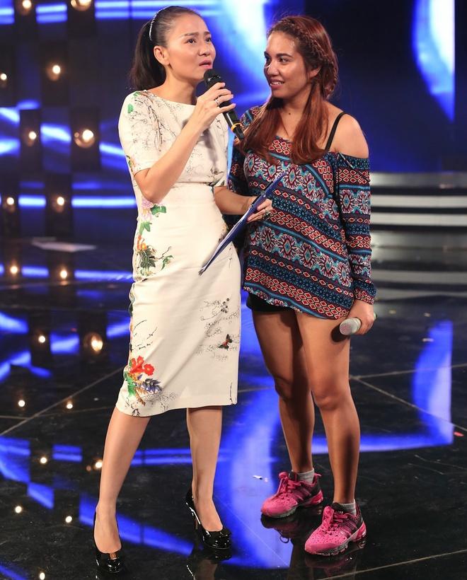 Gala 5 Vietnam Idol anh 2
