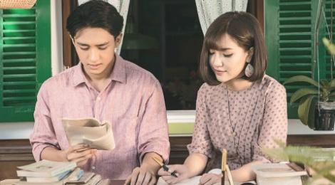 MV cua Bui Bich Phuong va Hoang Thuy Linh thong linh BXH hinh anh