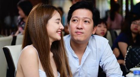 Truong Giang: 'Dong phim voi Nha Phuong tuyet voi nhat' hinh anh