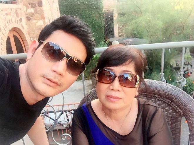 Quach Thanh Danh: Hoi han vi ba mat ma chua gap chau noi hinh anh 2