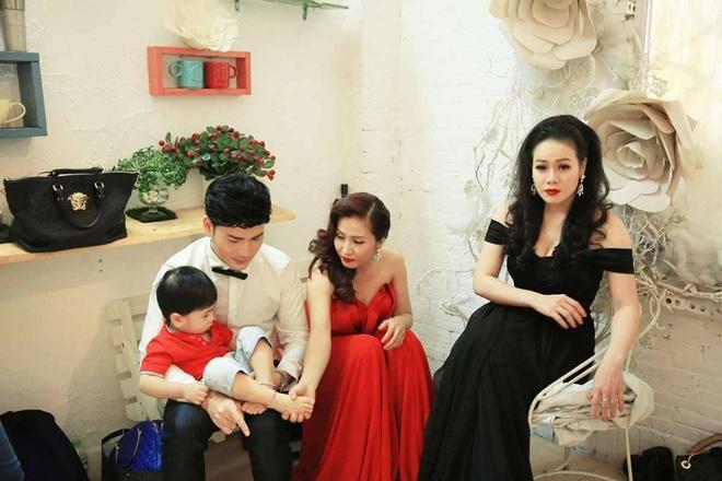 Quach Thanh Danh: Hoi han vi ba mat ma chua gap chau noi hinh anh 3
