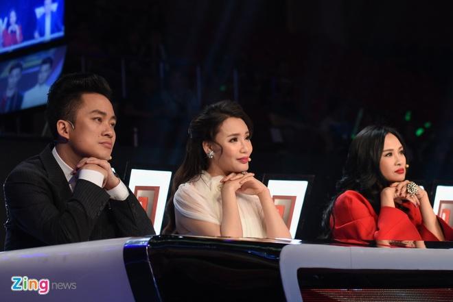 Chung ket cuoc thi X Factor anh 1
