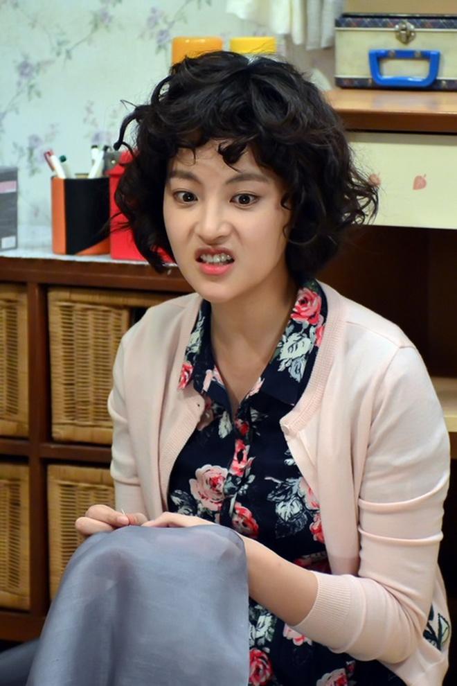 Kim Ji Hoon ket doi nguoi dep Oh Yeon Seo trong phim moi hinh anh 3