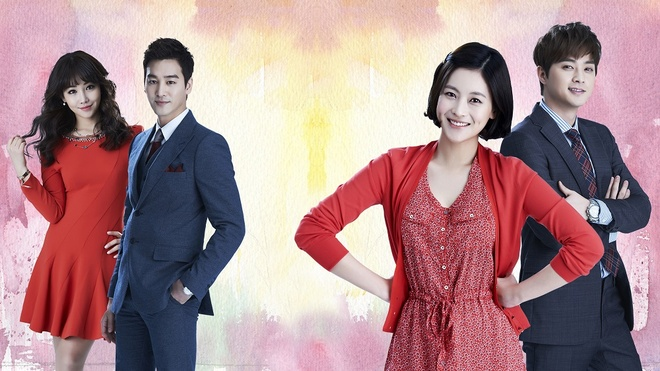 Kim Ji Hoon ket doi nguoi dep Oh Yeon Seo trong phim moi hinh anh 1