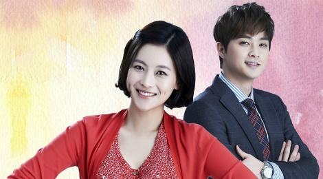 Kim Ji Hoon ket doi nguoi dep Oh Yeon Seo trong phim moi hinh anh