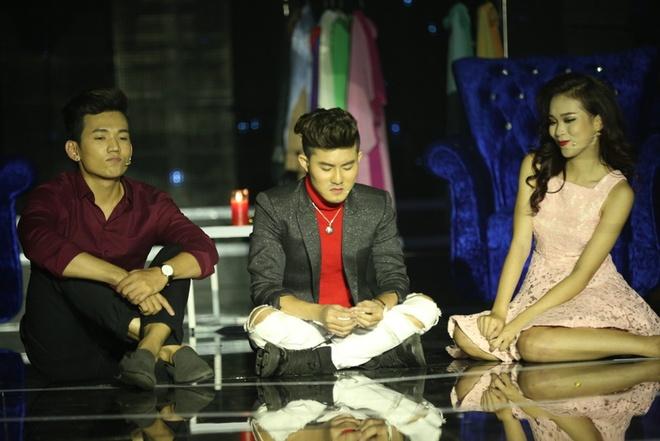 Con nuoi Hoai Linh chua chay cho dong nghiep vao phut cuoi hinh anh 2