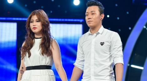 'Chang trai bun bo' Ba Duy bat ngo bi loai khoi Vietnam Idol hinh anh