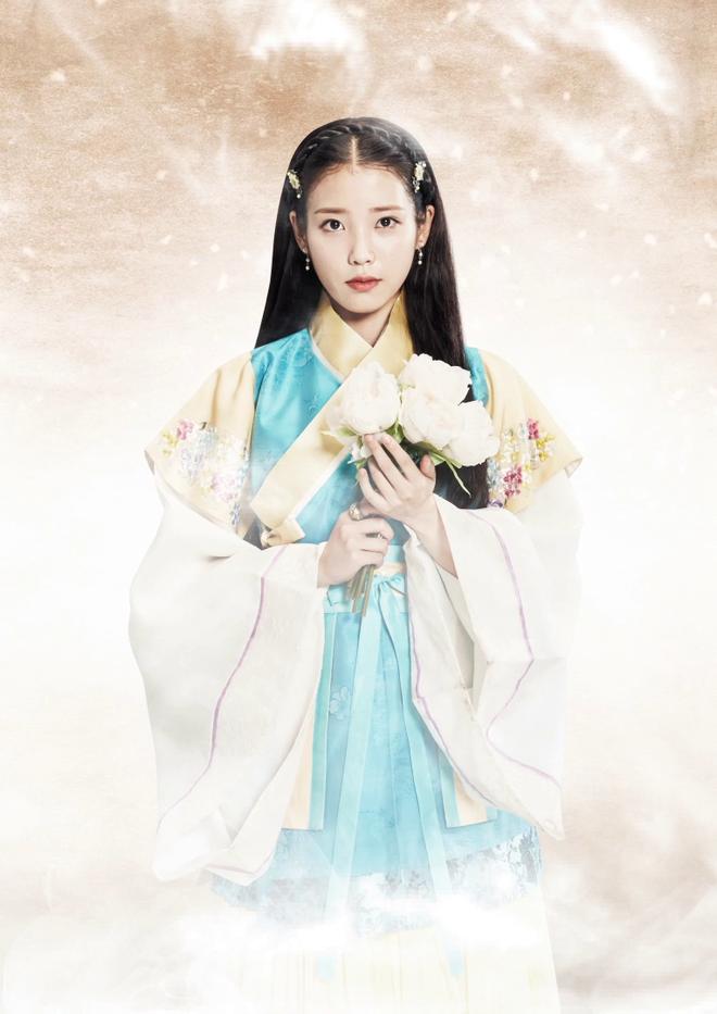 Lee Jun Ki tiet lo vai dien trong 'Bo bo kinh tam' ban Han hinh anh 3