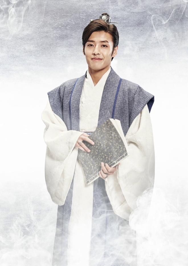 Lee Jun Ki tiet lo vai dien trong 'Bo bo kinh tam' ban Han hinh anh 2