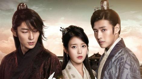 Lee Jun Ki tiet lo vai dien trong 'Bo bo kinh tam' ban Han hinh anh