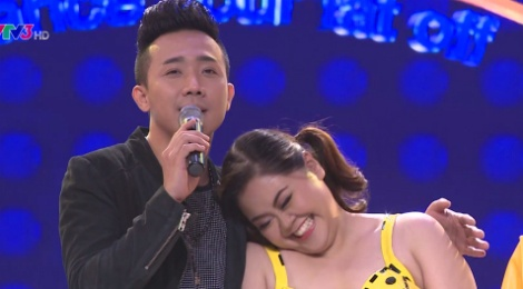 Tran Thanh hua lo ca the gioi cho thi sinh 'ngan can' hinh anh