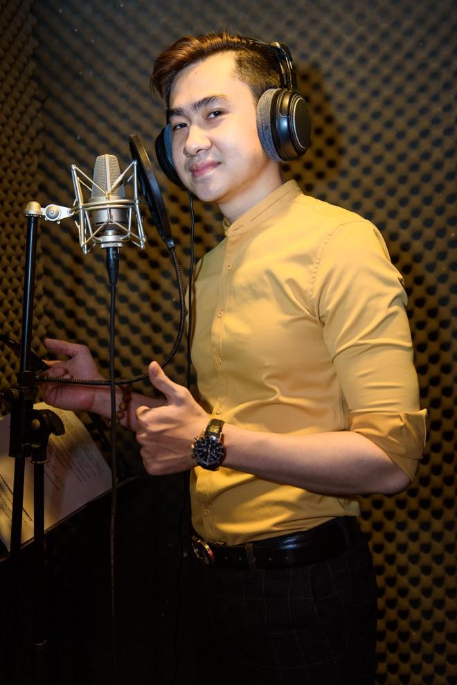 Tung Lam phat hanh single Phai chi anh 1