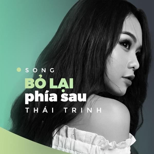 Album moi cua Thai Trinh so ke quyet liet voi Le Quyen hinh anh 1