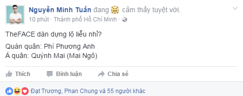 Chung ket The Face anh 27
