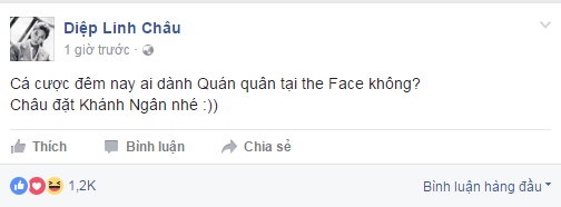 Chung ket The Face anh 15