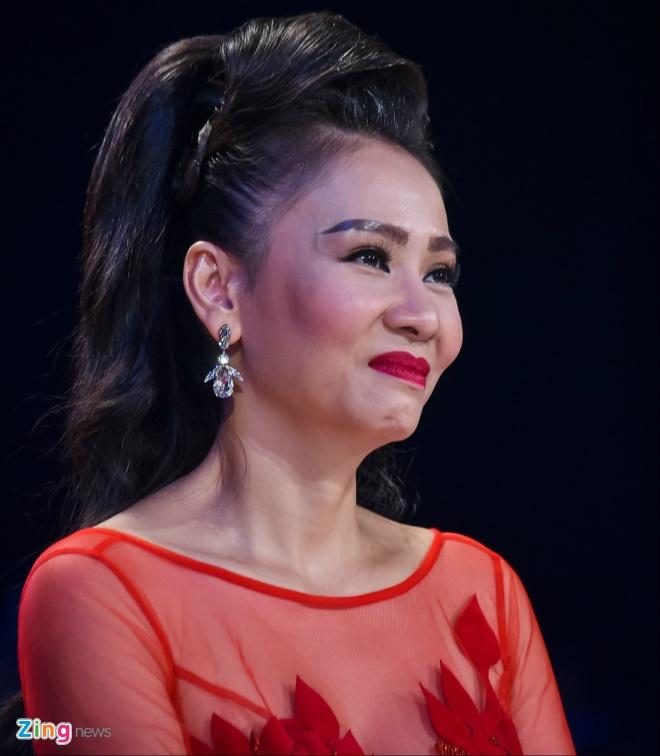 Hot boy Vietnam Idol bi loai khi dang co phong do cao hinh anh 2