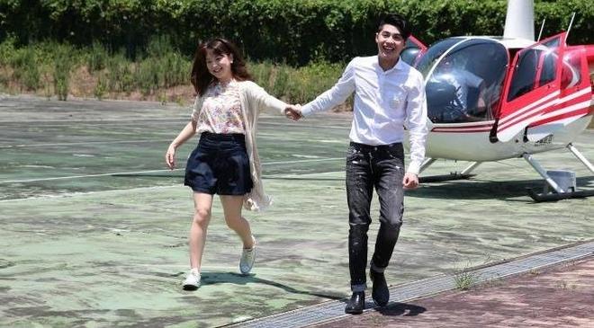 Noo Phuoc Thinh don ban gai bang phi co trong MV hinh anh