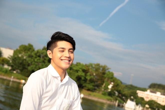 Noo Phuoc Thinh don ban gai bang phi co trong MV hinh anh 3